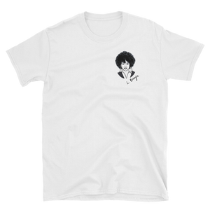 Lauryn Hill Chest Portrait Tee