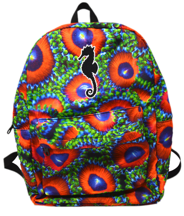 Eagle Eye Zoanthid Backpack