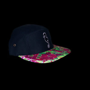 Hammer Five Panel Hat