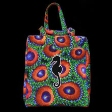 Insulated Zoanthid Tote Bag