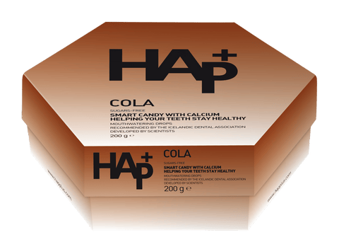 HAp⁺ Box Cola 200g