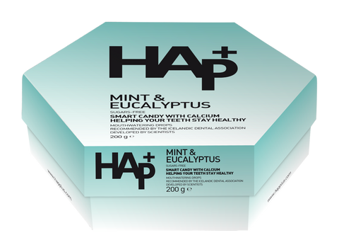 HAp⁺ Box Mint & Eucalyptus 200g