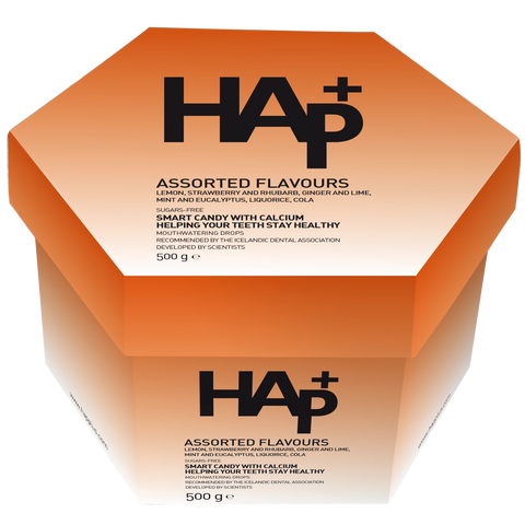 Assorted Flavours 500g  - OUR BEST BUY