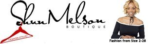 House of Fashun | Stylish and Trendy Plus Size Clothing by Shun Melson