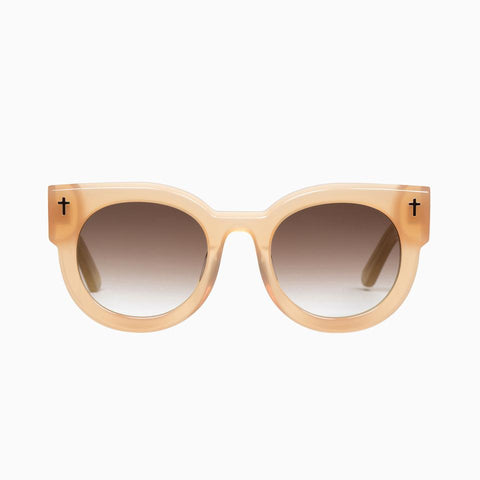 A Dead Coffin Club Sunglasses PEACH