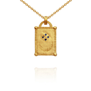 Luci Necklace GOLD