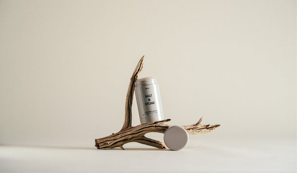 Natural Deodorant -  Formula No 1 -Santal
