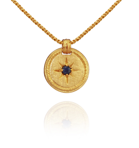 Stella Necklace GOLD