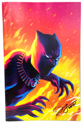 Marvel Tales: Black Panther #1