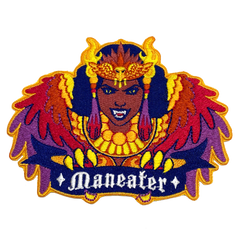 Maneater Patch