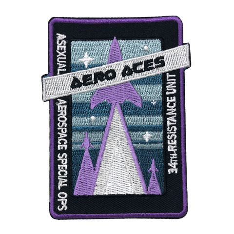 Aero Aces Patch