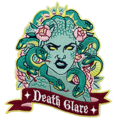 Death Glare Patch