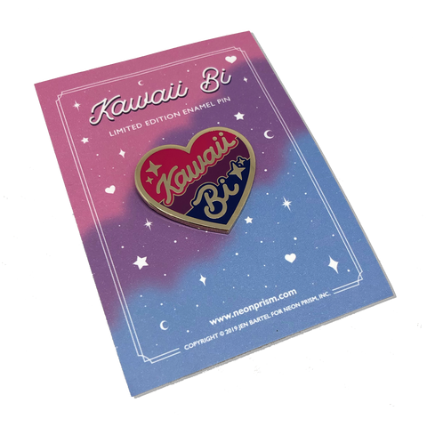 Kawaii Bi Pin