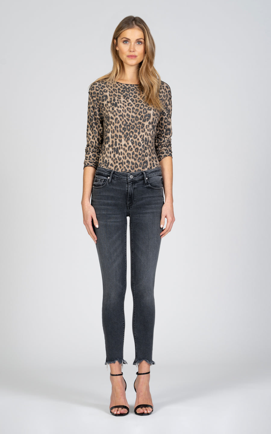 Jude Crop - Hands Up-Jean-Black Orchid Denim