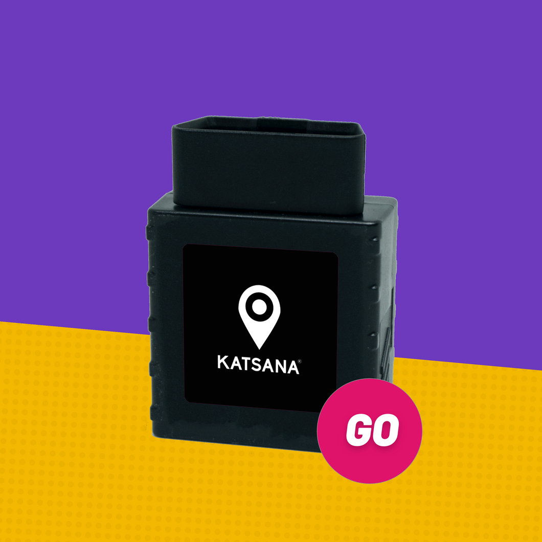 Plug & Play OBD GPS Tracker