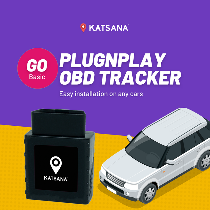 Plug and Play OBD GPS Tracker in Malaysia