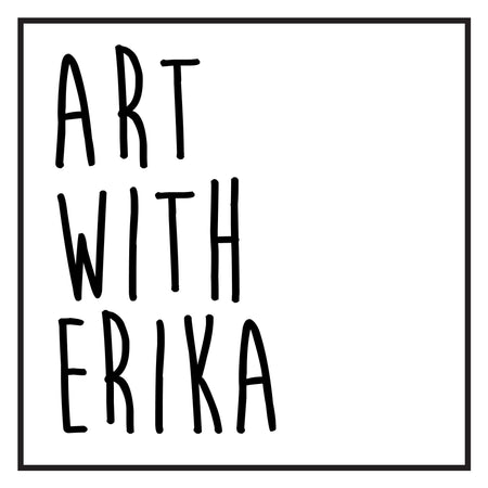 Art With Erika Shop