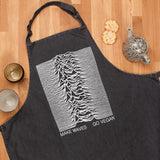 Vegan Apron - Make Waves Go Vegan