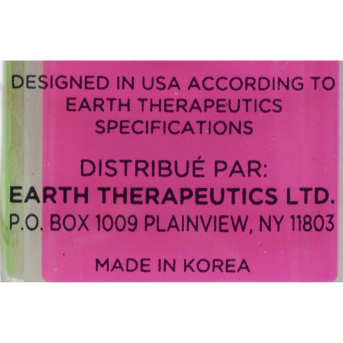 Earth Therapeutics Filing Block - 1 File - Kkdu Market