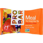 Probar Organic Whole Berry Blast Bar - Pack Of 12 - 3 Oz - Kkdu Market