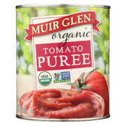 Muir Glen Organic Tomatoes -puree - 28 Oz