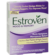 Estroven Plus Mood And Memory - 30 Caplets - Kkdu Market