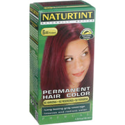 Naturtint Hair Color - Permanent - I-6.66 - Fireland - 5.28 Oz - Kkdu Market