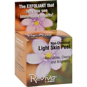 Reviva Labs Light Skin Peel - 1.5 Oz - Kkdu Market