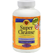 Nature's Secret Super Cleanse - 200 Tablets - Kkdu Market