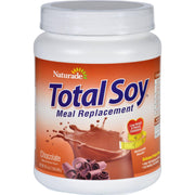 Naturade Total Soy Meal Replacement - Chocolate - 19.05 Oz - Kkdu Market