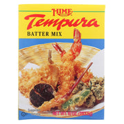 Hime Tempura Teig Mix - Pack Of 12 - 10 Oz. - Kkdu Market