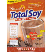 Naturade Total Soy Chocolate Packet - Pack Of 25 - 1.27 Oz - Kkdu Market