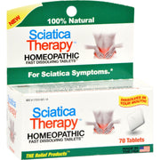 Trp Sciatica Therapy - 70 Tablets - Kkdu Market