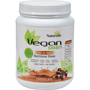 Naturade All-in-one Vegan Chocolate Shake - 24.34 Oz - Kkdu Market