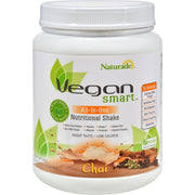 Naturade All-in-one Vegan Chia Shake - 22.75 Oz - Kkdu Market
