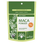 Navitas Naturals 100% Organic Maca Powder - Pack Of 6 - 16 Oz - Kkdu Market