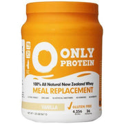 Only Protein Meal Replacement - Whey - Vanilla - 1.25 Lb - Kkdu Market