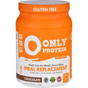 Only Protein Meal Replacement - Whey - Chocolate - 1.25 Lb - Kkdu Market