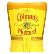 Colman Original English Mustard - Pack Of 6 - 5.3 Oz. - Kkdu Market