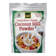 Native Forest Vegan Milk Powder - Coconut - Pack Of 6 - 5.25 Oz. - Kkdu Market