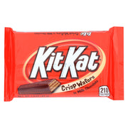 Hershey Candy - Kit Kat Bar - Case Of 36 - 1.5 Oz