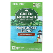 Green Mountain Coffee Coffee - Nantucket Blend - Pack Of 6 - 12 Count - Kkdu Market