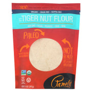 Pamela's Products Tiger Nut Flour - Pack Of 6 - 14 Oz. - Kkdu Market