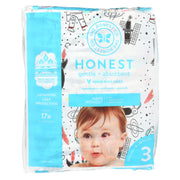 The Honest Company - Diapers Size 3 - Space Travel - 27 Count