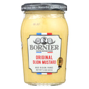 Bornier - Mustard - Dijon - Case Of 6 - 7.4 Oz.