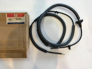 Antenna Extension Cable Assembly With Connector Delco GM 15705458 ...