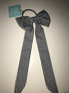 Hair Tie ribbon