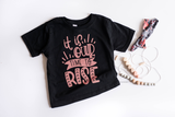 It's Our Time To Rise Tee