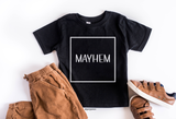Mayhem Kids Tee