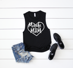 Made To Mom | Tee & Tanks